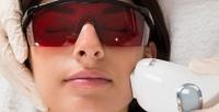 <b>Скидка до 96%.</b> Абонемент на3или 6месяцев безлимитного посещения сеансов лазерной эпиляции лица встудии Marry Lazer