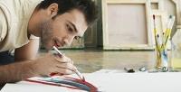 <b>Скидка до 52%.</b> Мастер-класс или курс порисованию отарт-студии «Мансарда»