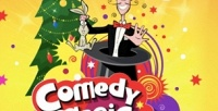 <b>Скидка до 50%.</b> Билет наиллюзионное шоу Comedy Magic откомпании Bilet.Club