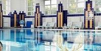 <b>Скидка до 36%.</b> Отдых вбудние или выходные дни для одного либо двоих вномере выбранной категории с4-разовым питанием, посещением бассейна, банного комплекса, тренажерного зала вотеле-заповеднике «Лесное»