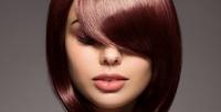 <b>Скидка до 75%.</b> Кератиновое выпрямление, женская или мужская стрижка, окрашивание навыбор, SPA-уход, ботокс для волос в«Салоне красоты наНагибина»