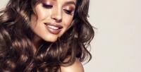 <b>Скидка до 88%.</b> Мужская или женская стрижка, укладка, окрашивание, ботокс иSPA-уход для волос вChi Studio