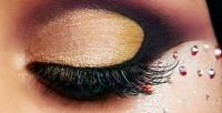 <b>Скидка до 72%.</b> Долговременная укладка бровей, наращивание ресниц споследующей коррекцией, дизайном, окрашиванием бровей ифинальным покрытием beauty-укрепителем встудии New Look