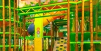 <b>Скидка до 40%.</b> Целый день развлечений вТРЦ «Питерлэнд» всемейном парке активного отдыха Joki Joya