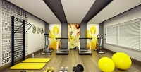 <b>Скидка до 66%.</b> Безлимитный абонемент на1, 3или 12месяцев занятий вакадемии фитнеса Smart Fitness Club