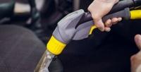 <b>Скидка до 85%.</b> Комплексная химчистка автомобиля или абразивная полировка кузова снанесением защитного покрытия отавтомойки «Мойка24»