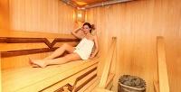 <b>Скидка до 50%.</b> Посещение сауны сджакузи ибассейном всалоне «Тайская экзотика»