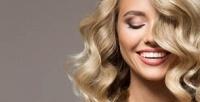 <b>Скидка до 71%.</b> Женская стрижка, окрашивание, укладка в«Студии красоты издоровья»