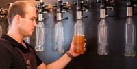 <b>Скидка до 50%.</b> Разливные пенные напитки изакуски вкруглосуточных магазинах-барах «Игристый24» соскидкой50%