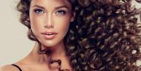 <b>Скидка до 74%.</b> Стрижка, укладка волос сконсультацией мастера, окрашиванием, мелированием, колорированием, полировкой, ламинированием, химической завивкой или без всалоне красоты Pauline