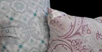 <b>Скидка до 50%.</b> 1или 2экоподушки Sanita Eco, Duvet Luxe, Atica Bio Comfort либо Jasmine Bio White, экоодеяло Jasmine Texton Bio или Atica Texton Comfort