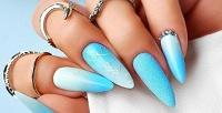 <b>Скидка до 56%.</b> Классический, европейский, комбинированный или аппаратный маникюр ипедикюр спокрытием ногтей гель-лаком встудии красоты Nails Beauty