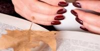 <b>Скидка до 73%.</b> Европейский или классический маникюр ипедикюр спокрытием ногтей гель-лаком встудии красоты истиля «Совершенство»