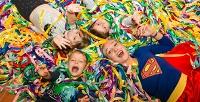 <b>Скидка до 50%.</b> Проведение домашнего детского праздника с анимационным шоу от агентства «Кактус»