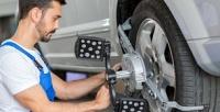 <b>Скидка до 51%.</b> Регулировка развала-схождения для легковых автомобилей, внедорожников имикроавтобусов вавтосервисе «Авто-микс»
