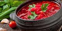 <b>Скидка до 50%.</b> 2литра готового супа или 1килограмм молочной каши навыбор