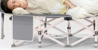 Ортопедическая мобильная раскладушка-трансформер (4625руб. вместо 12500руб.)