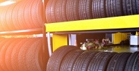 <b>Скидка до 53%.</b> Сезонное хранение 1комплекта шин радиусом доR21 откомпании «Урбанвил»