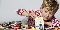 <b>Скидка до 57%.</b> Организация дня рождения, участие вмастер-классе или посещение игрового пространства вдетской комнате игр иразвития «ЛегоДетки»