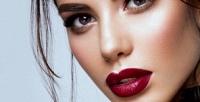 <b>Скидка до 70%.</b> Татуаж бровей, век или губ, коррекция перманентного макияжа, архитектура иокрашивание бровей, ботокс иламинирование ресниц встудии красоты Pigment Way