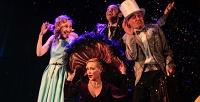 Билет наспектакль для взрослых навыбор вМосковском драматическом театре под руководством Армена Джигарханяна соскидкой50%