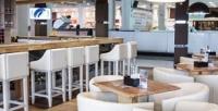 Блюда инапитки отсемейного ресторана Coffee Hall соскидкой 50%