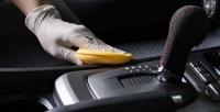 <b>Скидка до 69%.</b> Полировка кузова, химчистка сидений смойкой автомобиля или химчистка салона собработкой пластика жидким ароматизирующим средством наавтомойке «Чистый мир»