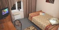 <b>Скидка до 54%.</b> Отдых вцентре Иркутска водноместном или двухместном номере вгостинице «Фианит»