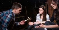 <b>Скидка до 88%.</b> Участие вмистическом перформанс-квесте «Вакансия нажертву» откомпании Teatro Quest