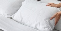 <b>Скидка до 50%.</b> 2экоподушки Sanita Eco, Duvet Luxe, Atica Bio Comfort или экоодеяло Sanita Texton Eco либо Atica Texton Comfort