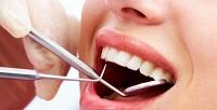<b>Скидка до 53%.</b> Лечение кариеса иустановка пломбы встоматологической клинике «Семейный врач»