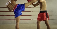<b>Скидка до 65%.</b> Абонемент на1, 2или 3месяца занятий тайским боксом вшколе тайского бокса «Красный Муай Тай»