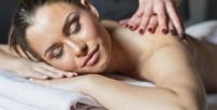 <b>Скидка до 67%.</b> До10сеансов массажа вкабинете массажа салона «Лондон»