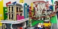 <b>Скидка до 50%.</b> 1, 2или 3часа посещения развивающей игровой комнаты отсети «Легород»