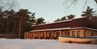 <b>Скидка до 52%.</b> Отдых натерритории парка «Куршская коса» вдвухместном номере для двоих вмини-отеле «Дом рыболова»