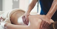 <b>Скидка до 75%.</b> Cеанс лечебного массажа шейно-воротниковой зоны имануальной терапии сконсультацией невролога вклинике «НС Клиник»