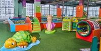<b>Скидка до 50%.</b> Целый день развлечений вТРЦ «Академический» всемейном парке активного отдыха Fun City