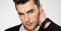 <b>Скидка до 69%.</b> Мужская или детская стрижка, оформление бороды иусов всалоне красоты «Бриллиант»