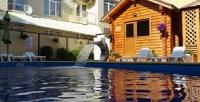 <b>Скидка до 50%.</b> Отдых наЧерном море спосещением сауны иподогреваемого бассейна вгостинице Grand Villa