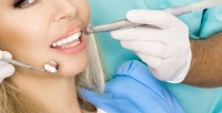 <b>Скидка до 61%.</b> Комплексная гигиена полости рта или эстетическая реставрация зубов встоматологической клинике Arbadent