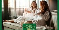 <b>Скидка до 69%.</b> SPA-девичник Business, Premium или Luxury всети салонов Diamond SPA