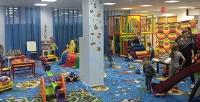 <b>Скидка до 50%.</b> Проведение дня рождения или посещение детского развлекательного центра «Какаду»