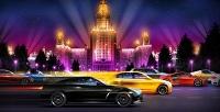 <b>Скидка до 55%.</b> Участие вавтоквесте поночной Москве отклуба NewRoadGames