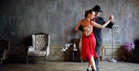 Интенсив-курс «Погружение втанго» вшколе аргентинского танца «Дом танго» (2000руб. вместо 5000руб.)