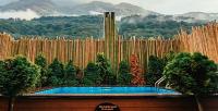 <b>Скидка до 60%.</b> Отдых вбане спосещением бассейна отбанного комплекса «Жаркая баня»