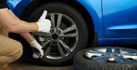 <b>Скидка до 59%.</b> Шиномонтаж колес радиусом отR12 доR20с перебортировкой или без откомпании «Шиночка»