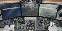 Полет натренажере вкабине самолета сфотосессией ипознавательной экскурсией отклуба «Авиатор» (1900руб. вместо 3800руб.)