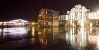<b>Скидка до 50%.</b> Отдых возле Мещерского национального парка для двоих сзавтраком ипосещением аквацентра впарк-отеле «Фестиваль»