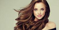 <b>Скидка до 55%.</b> Стрижка оттоп-стилиста, простое или сложное окрашивание волос инанесение ампульной маски всалоне красоты Grape