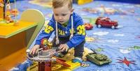 <b>Скидка до 55%.</b> Посещение игровой комнаты для детей на2и3часа отдетского игрового комплекса «38попугаев»